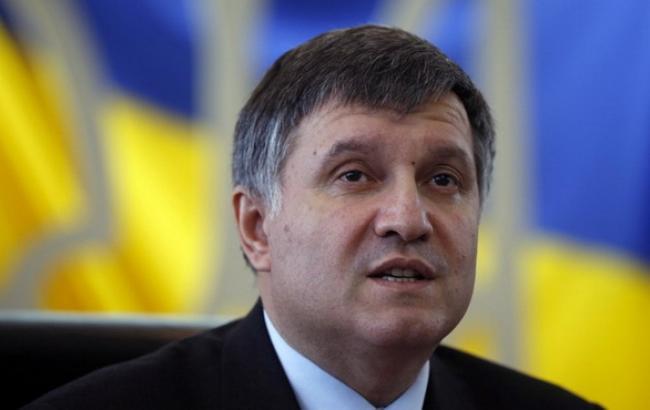 На одне місце в поліцейській патрульній службі Києва претендує 15 осіб, - Аваков