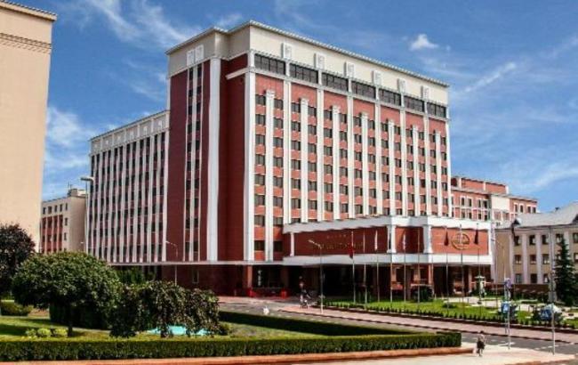 В Минске началась встреча подгруппы по политическим вопросам
