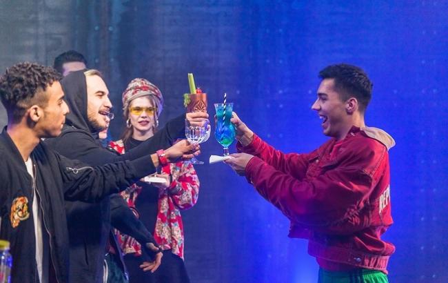 Топ-модель по-украински: 2 сезон 2 выпуск смотреть онлайн