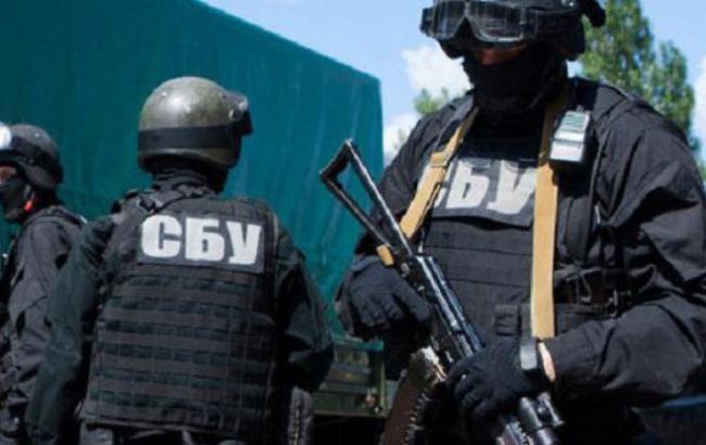 В Херсонской области был задержан предатель за помощь оккупантам Крыма