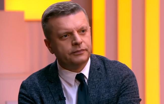 Російський журналіст розповів, чий Крим