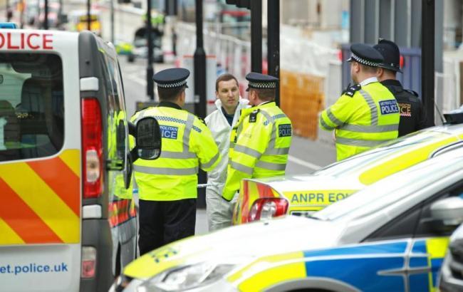 Теракт в Лондоне: полиция задержала еще несколько подозреваемых