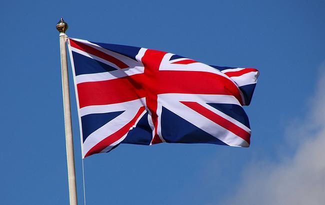 Британія стурбована подіями навколо НАБУ і САП