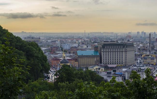 Фото: Київ (pixabay.com/ru/users/Artem_Apukhtin)