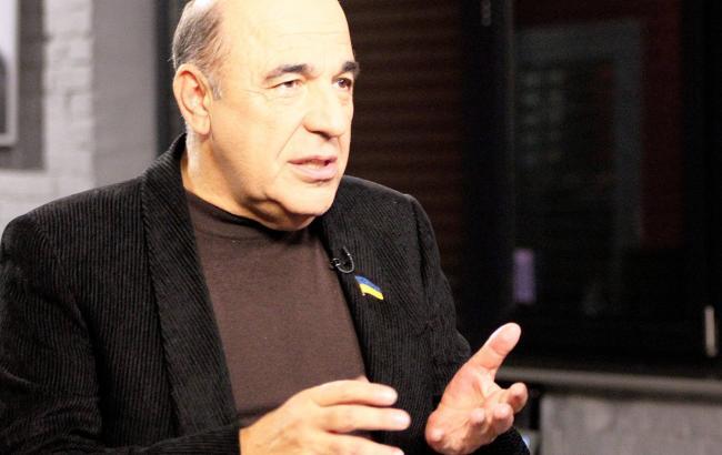 Рабінович: делегація французького Сенату відвідає Україну для підтримки телеканалів