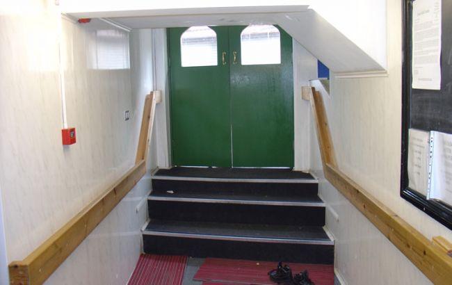У Лондоні сталася стрілянина в мечеті