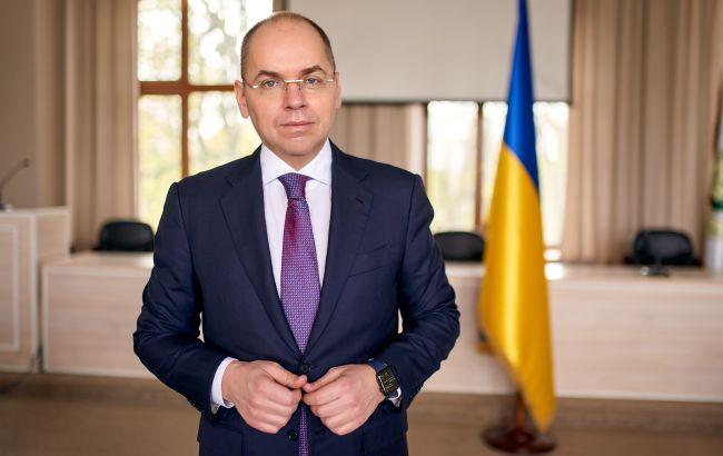 Ряд областей Украины не соответствуют критериям для ослабления карантина
