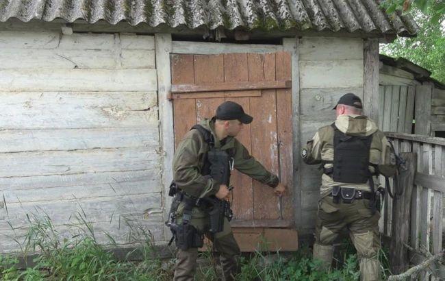 У Києві затримали підозрюваного у масовій різанині в Житомирській області