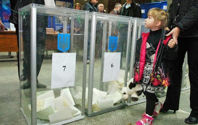 Результати виборів мера Одеси 2015: підсумки голосування