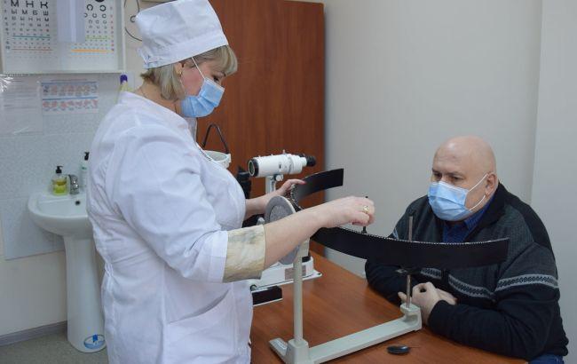 Українцям додали безплатні медичні послуги: повний список