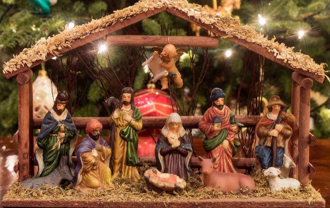 Рождество 2021: милые открытки и лучшие поздравлениясо светлым праздником