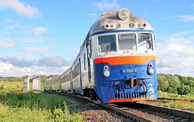 """Фото: """"Укрзалізниця"""" призначила додатковий поїзд Одеса-Харків"""
