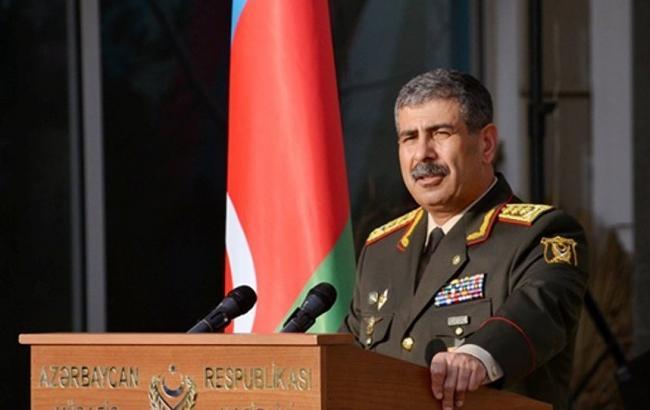 Міноборони Азербайджану: в результаті конфлікту в Нагірному Карабасі загинули 12 військових