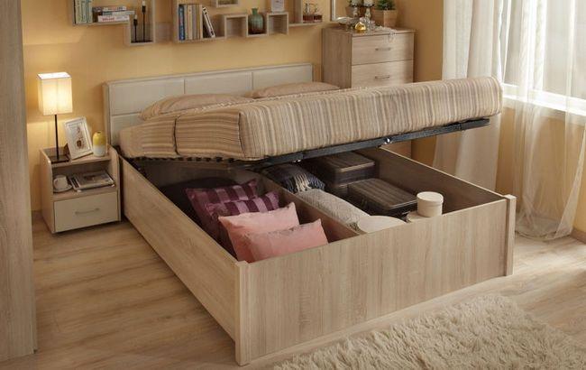 По каким критериям выбрать двуспальную кровать?