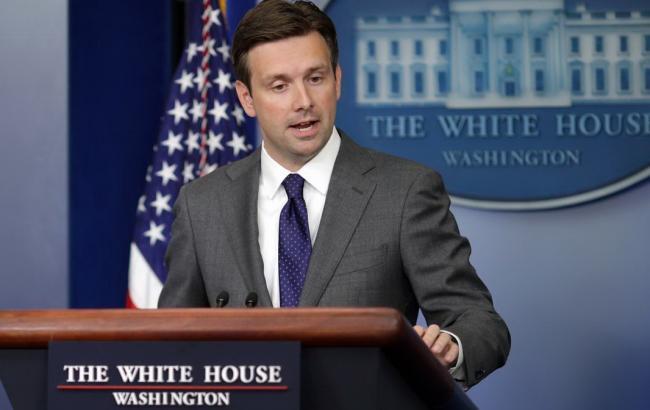Білий дім вважає, що постачання озброєння США в Україну може спровокувати нові жертви