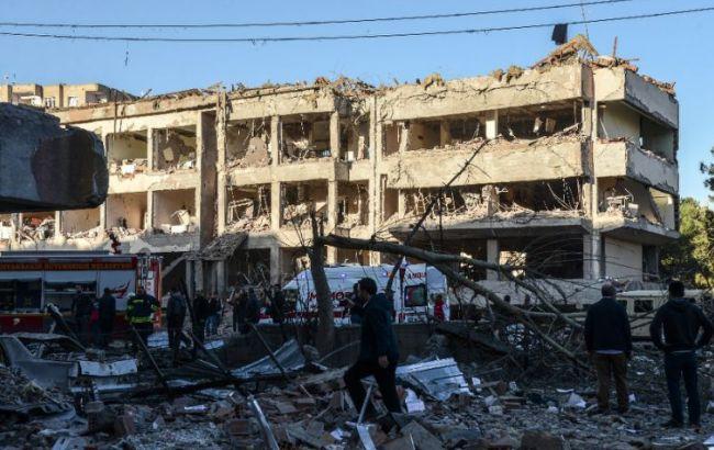 Теракт втурецком Диярбакыр организовали исламские боевики изэкстремистской группировки