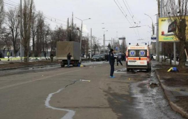 Перед мітингом у Харкові не було проведено належних антитерористичних заходів, - СБУ