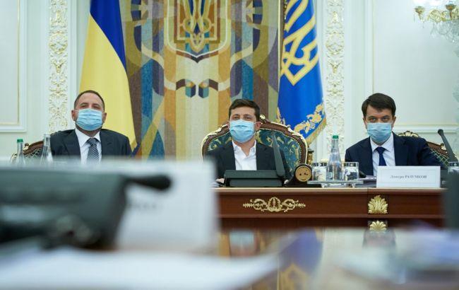 У Зеленского обсудили реформу приватизации