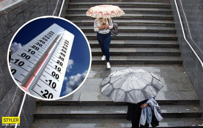 Зима в Україні просто зникне: кліматологи зробили важливу заяву