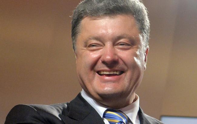 Фото: Петр Порошенко (ternopillive.com.ua)