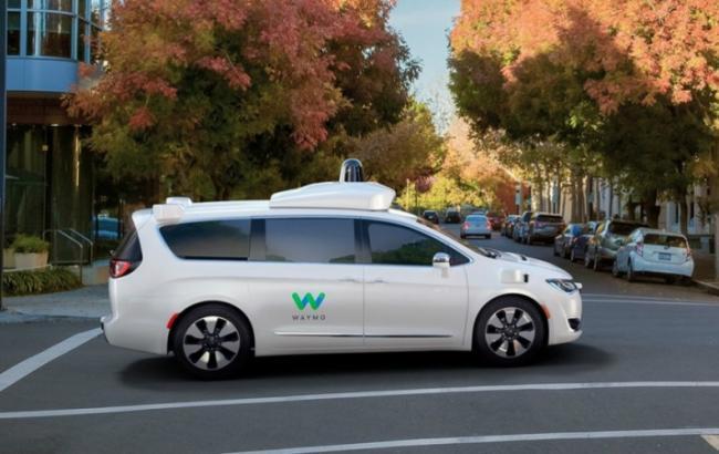 Фото: Google начнет тестирование беспилотного автомобиля в январе