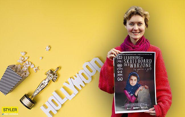 Оскар 2020: украинка из Киева получила престижную кинонаграду