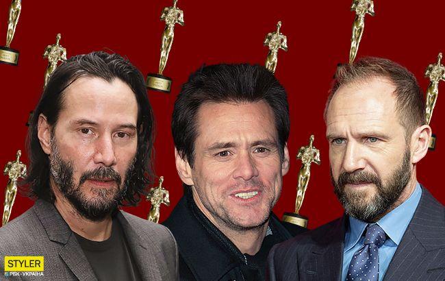 """Топ актеров, которым до сих пор незаслуженно не дали """"Оскар"""""""