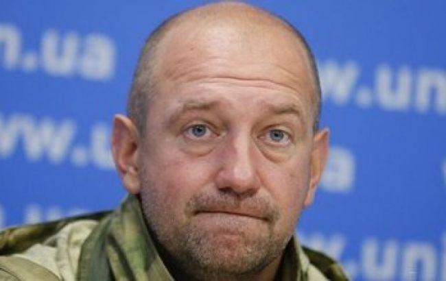 Шокін вніс подання на арешт Клюєва і Мельничука, - нардеп