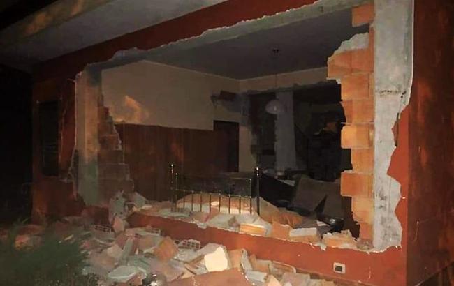 Кількість постраждалих внаслідок землетрусу на острові Сицилія зросла
