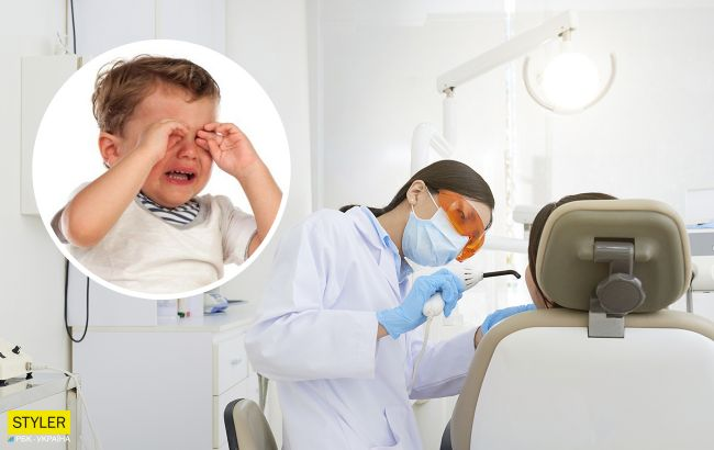 У Рівному розшукали скандального стоматолога: вона може спокійно повернутися до практики
