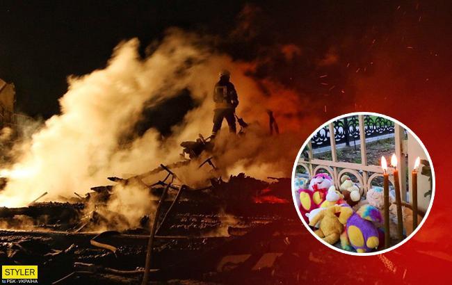 """Пожар в лагере """"Виктория"""": как живут дети, которые пережили страшную трагедию"""