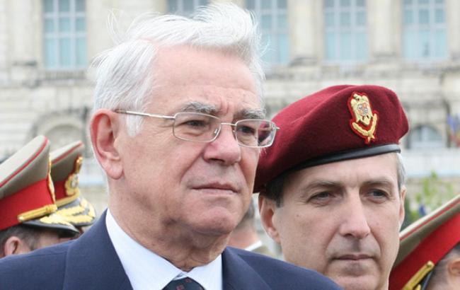 Глава МЗС Румунії пішов у відставку через 8 днів після призначення