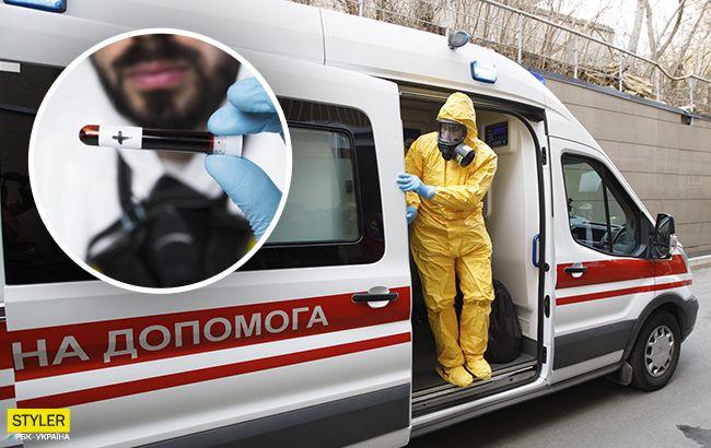 В больнице была всего 7 минут: в Кировоградской области от коронавируса погибла женщина