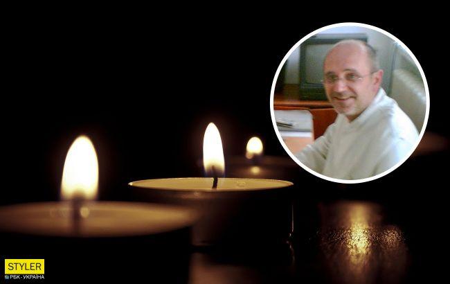 """В Тернополе от коронавируса умер известный врач: """"был добрым и скромным"""""""