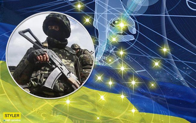 Цикл Білого Місяця все виправить: астролог розповів, коли закінчиться війна на Донбасі