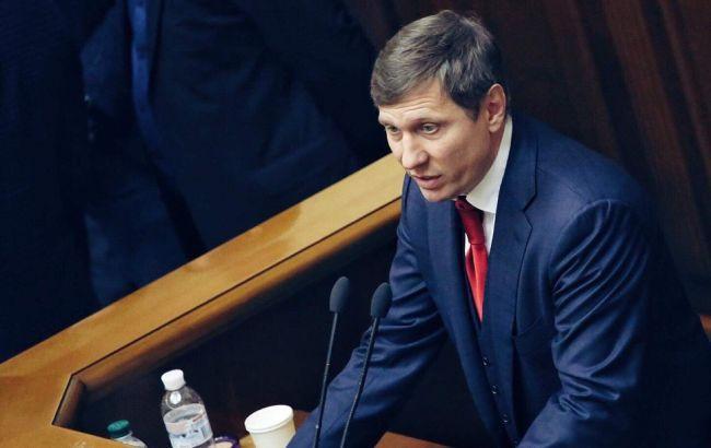 Депутат Рады заразился коронавирусом