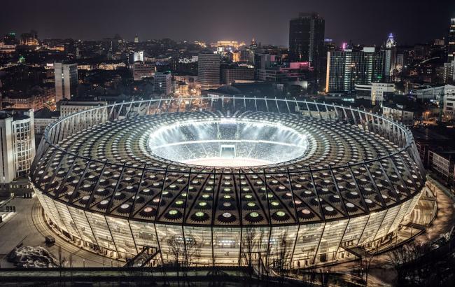 Имущество исчета НСК «Олимпийский» арестованы задолги