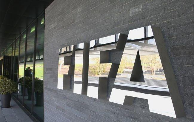 Фото: ФИФА требует предоставить подробности о допинге российском футболе