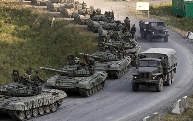Лисенко: найбільша ймовірність нападу на українські війська - з боку східного Донбасу