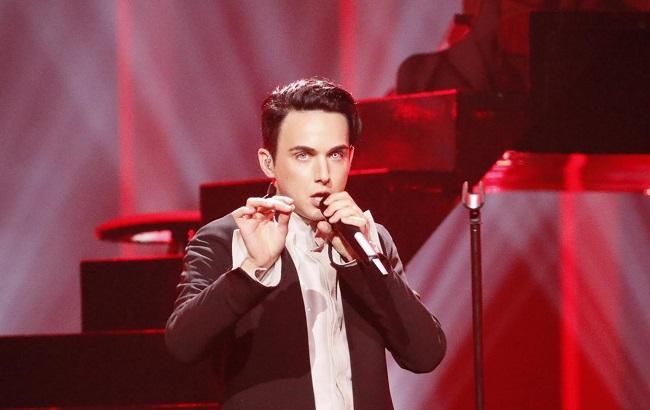 MELOVIN (фото: eurovisionworld.com)
