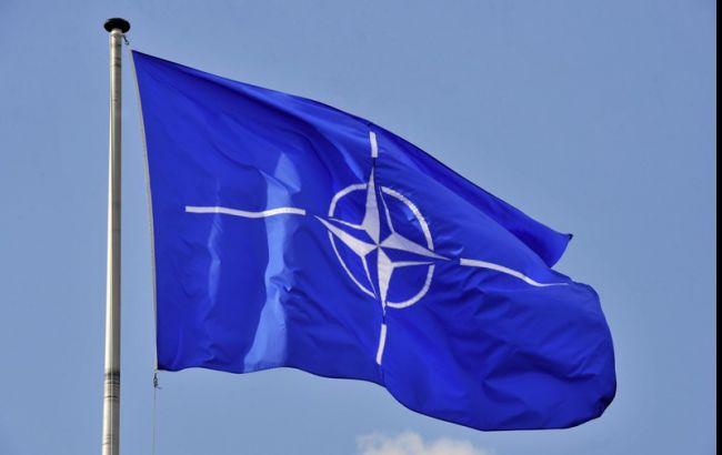 Украина иНАТО обсудили проект Стратегического оборонного бюллетеня