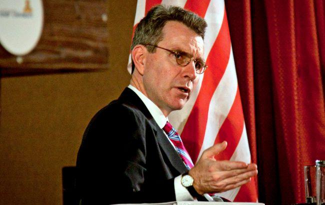 США предоставят Украине кредитные гарантии на 1 млрд долл., - Пайетт