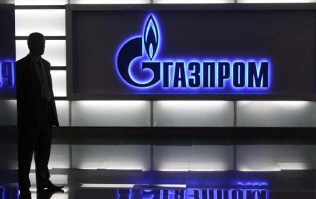 """""""Газпром"""" звинувачує українську сторону в затримці з розрахунками за транзит газу"""