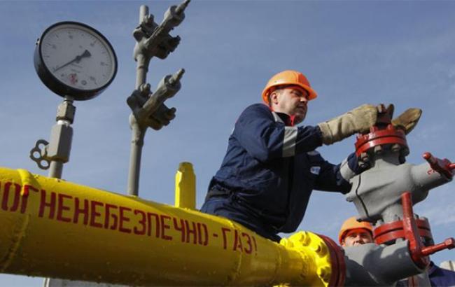 """Україна за місяць імпортувала з Європи майже 900 млн куб. м газу, - """"Укртрансгаз"""""""