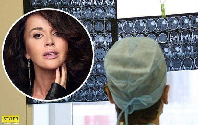 Заворотнюк забрали з лікарні: став відомий офіційний діагноз актриси