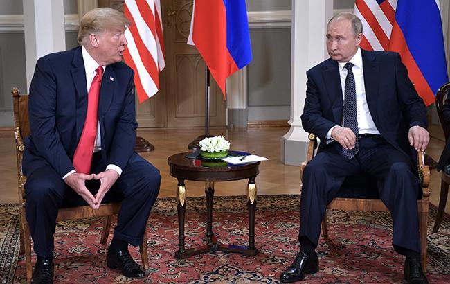 Конгресмени закликали Трампа протистояти агресії РФ в Україні