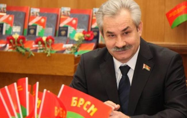 Беларусь готова начать поставки электроэнергии в Украину