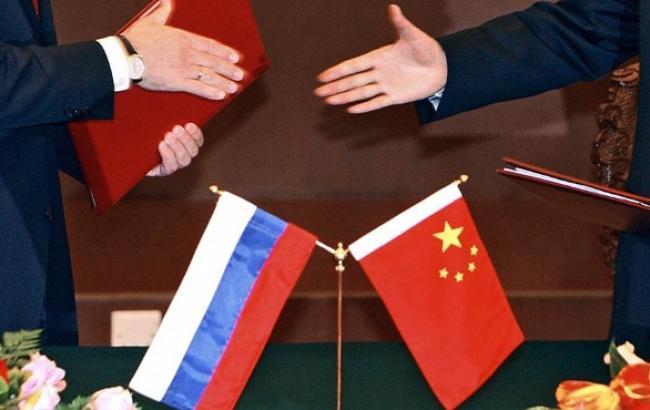 Россия и Китай в 2015 г. проведут совместные военно-морские учения