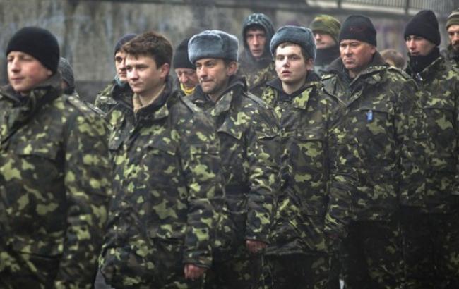 В рамках мобилизации повестки получили около 78 тыс. украинцев, - Генштаб