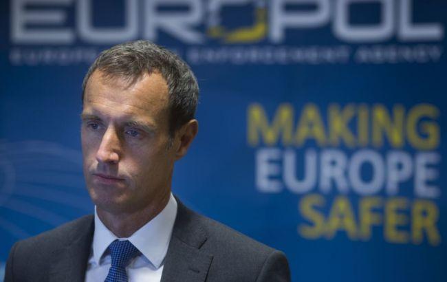 Европол назвал Евро-2016 привлекательной мишенью для террористов